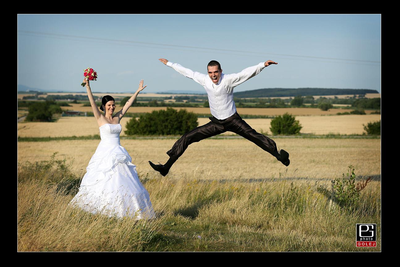 Svadba Svetlana a Marek