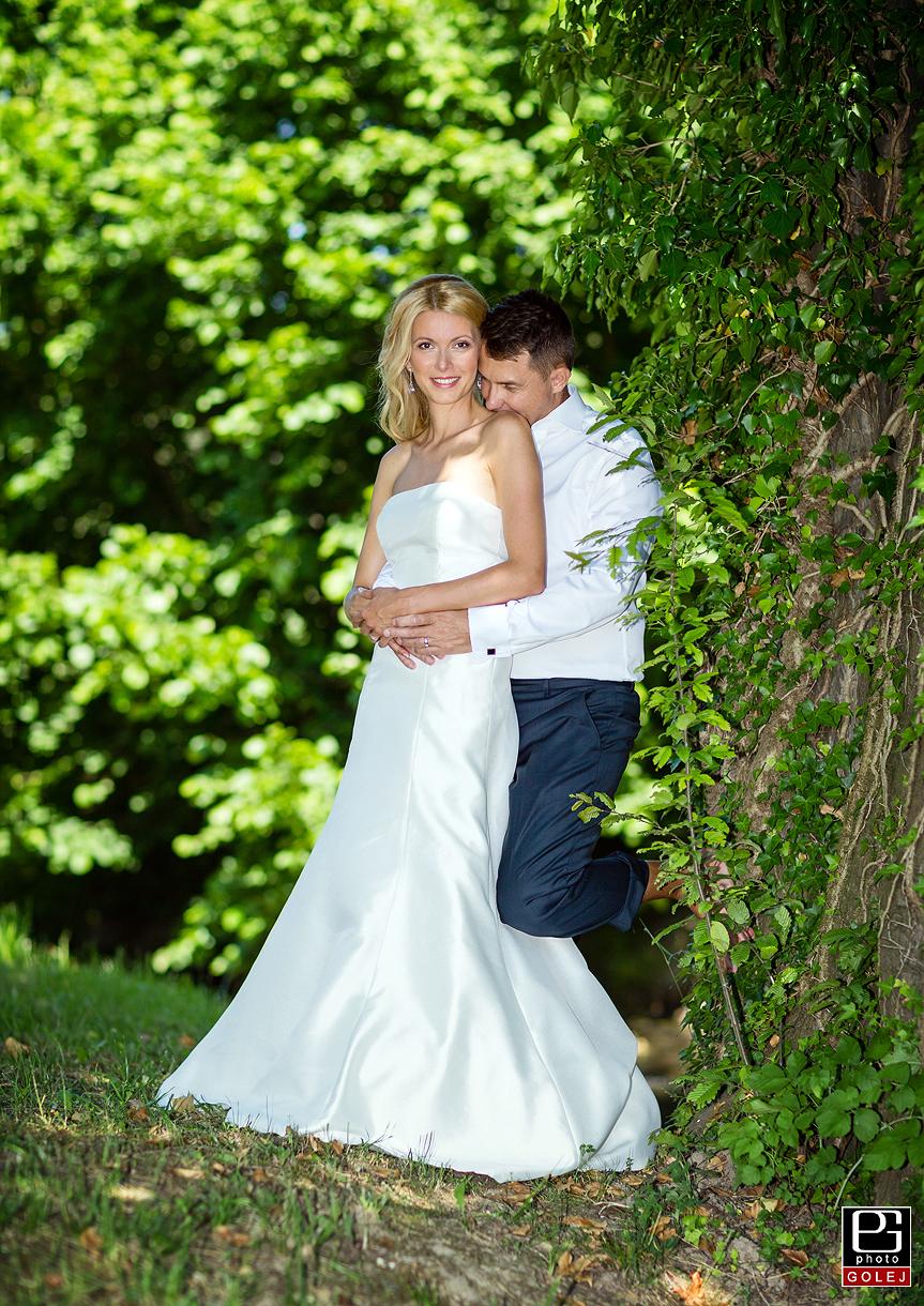 Foto svadba Golej