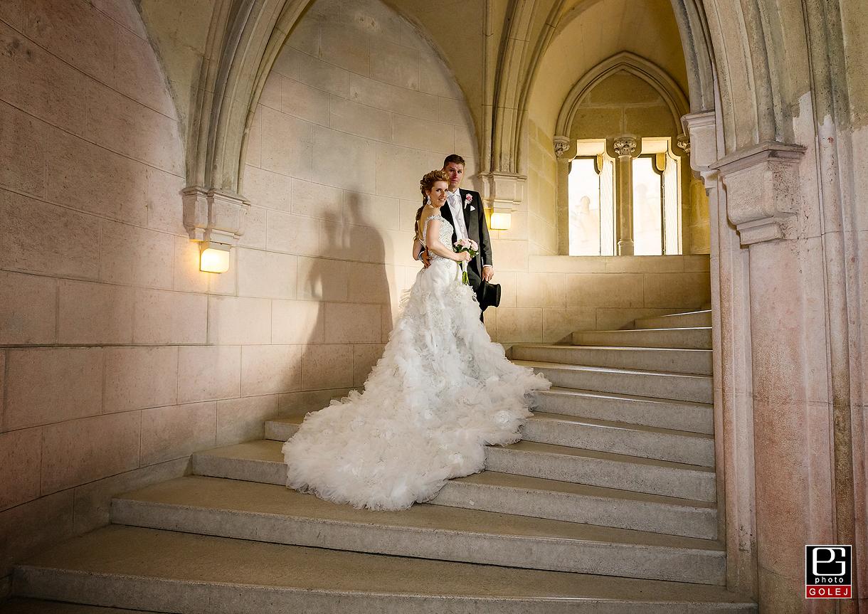 Bojnice svadba