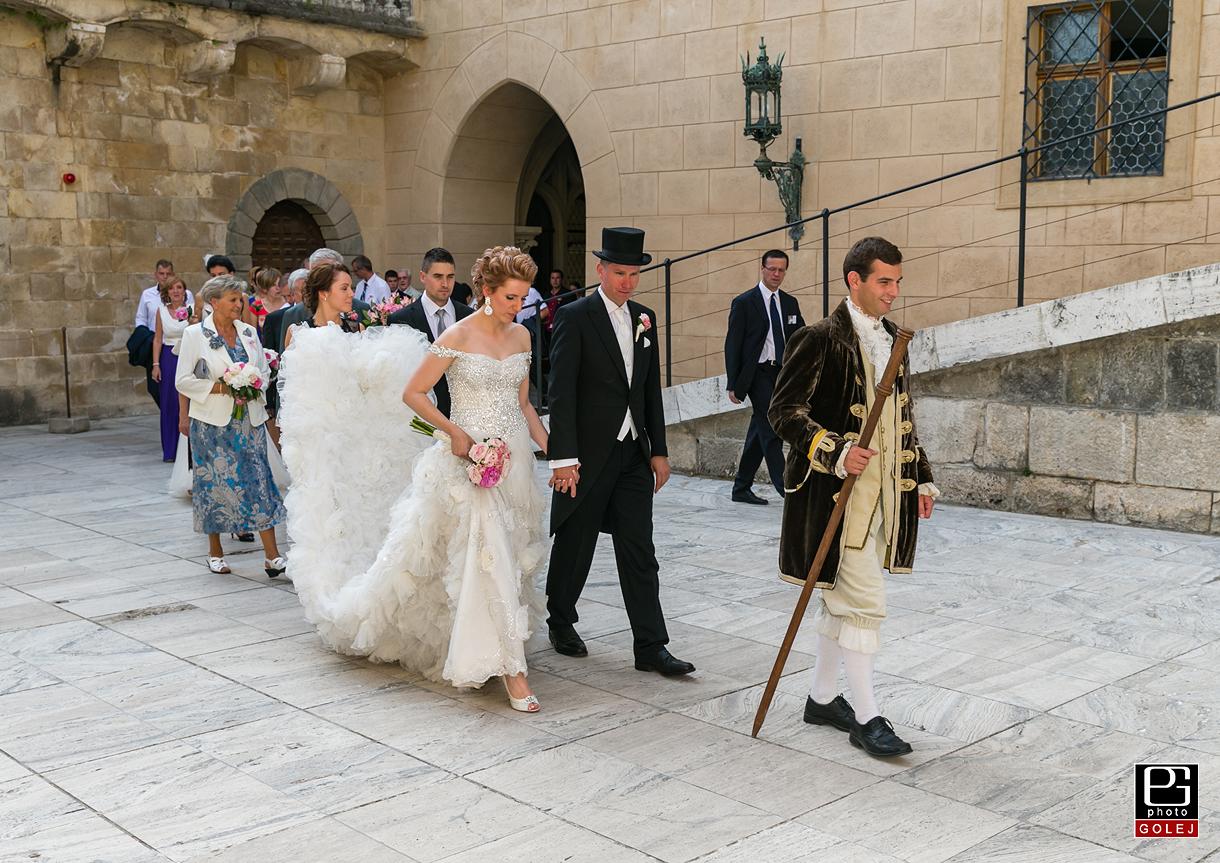 Bojnice svadobny fotograf