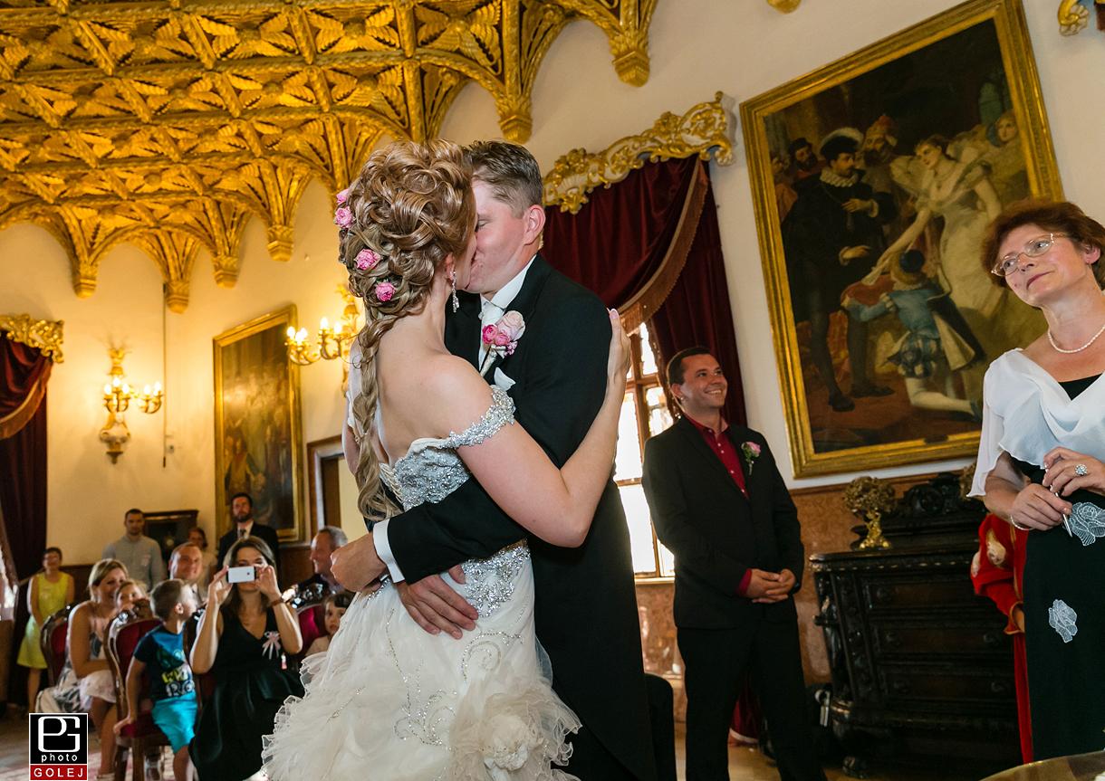 Zlata sala svadba
