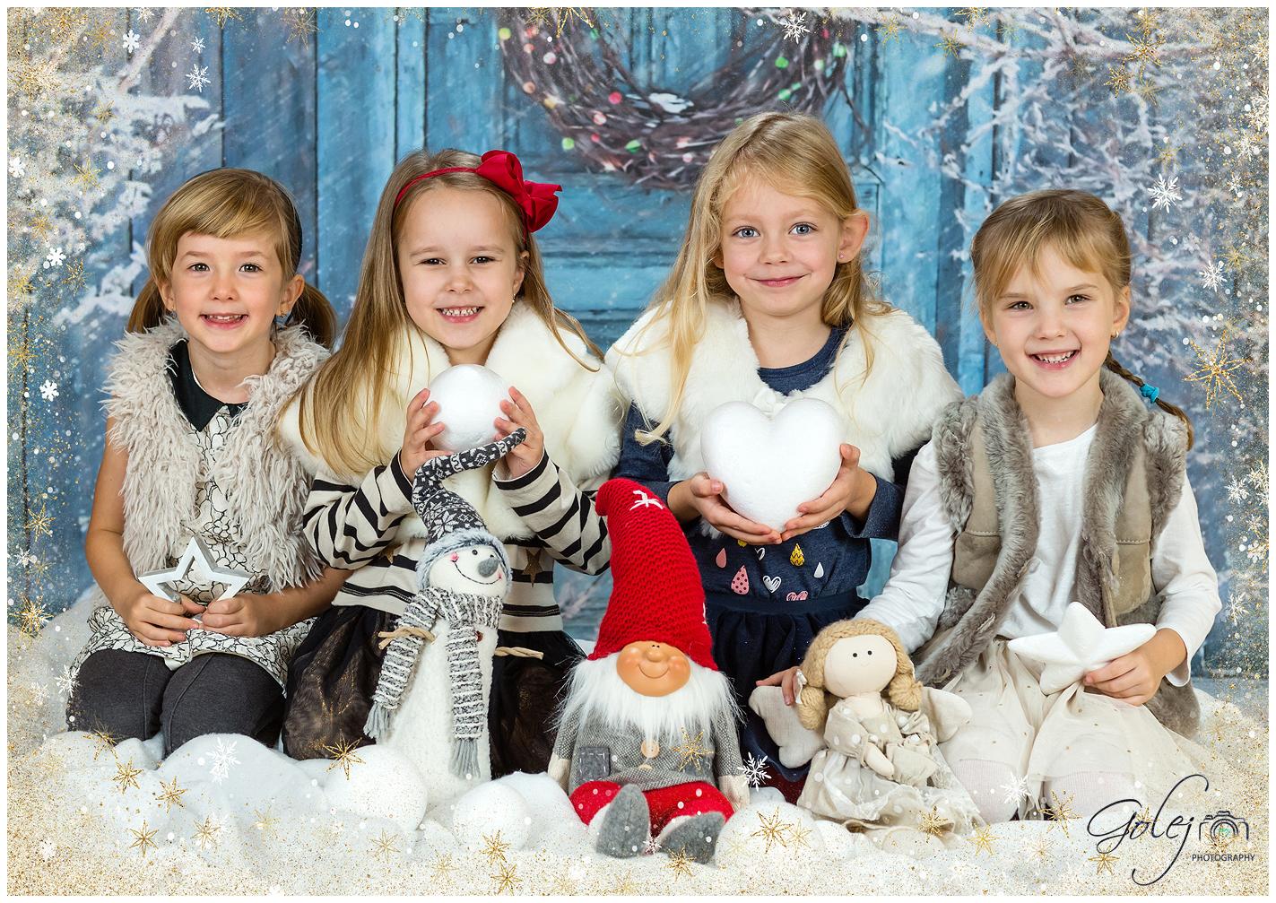 Veselé Vianoce v materskej škole