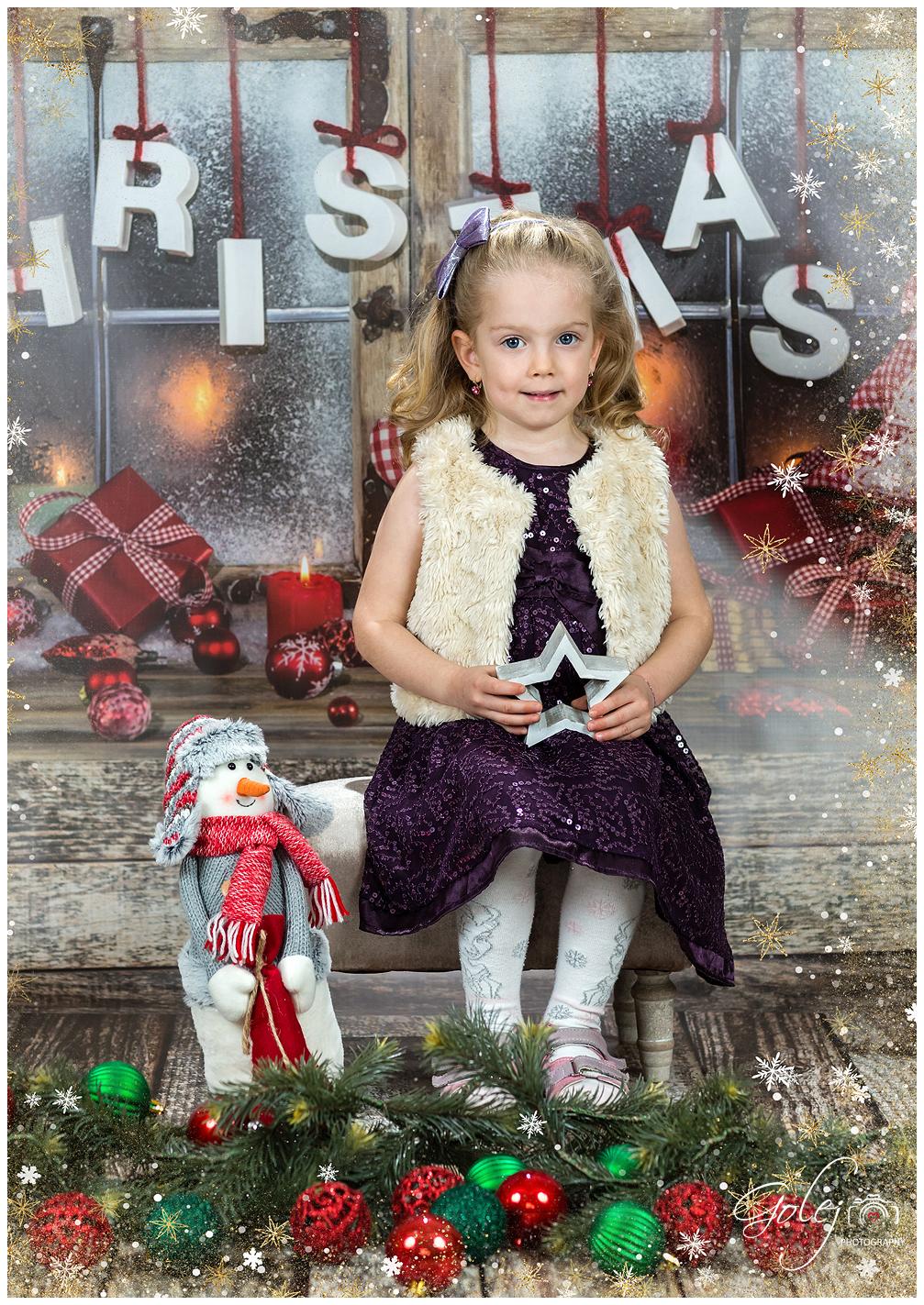 Vianočné fotky zo škôlky