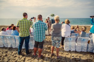 Fotiaci svadobni hostia