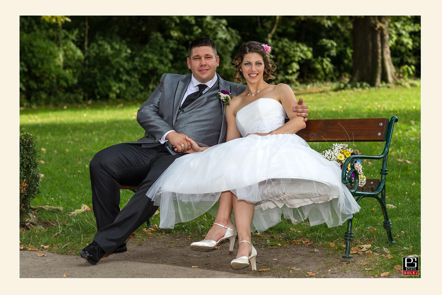 Hochzeit in Kottingbrunn