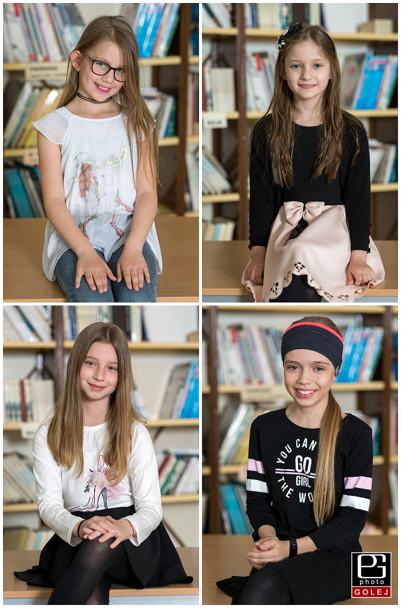 Fotky pre skoly a skolky