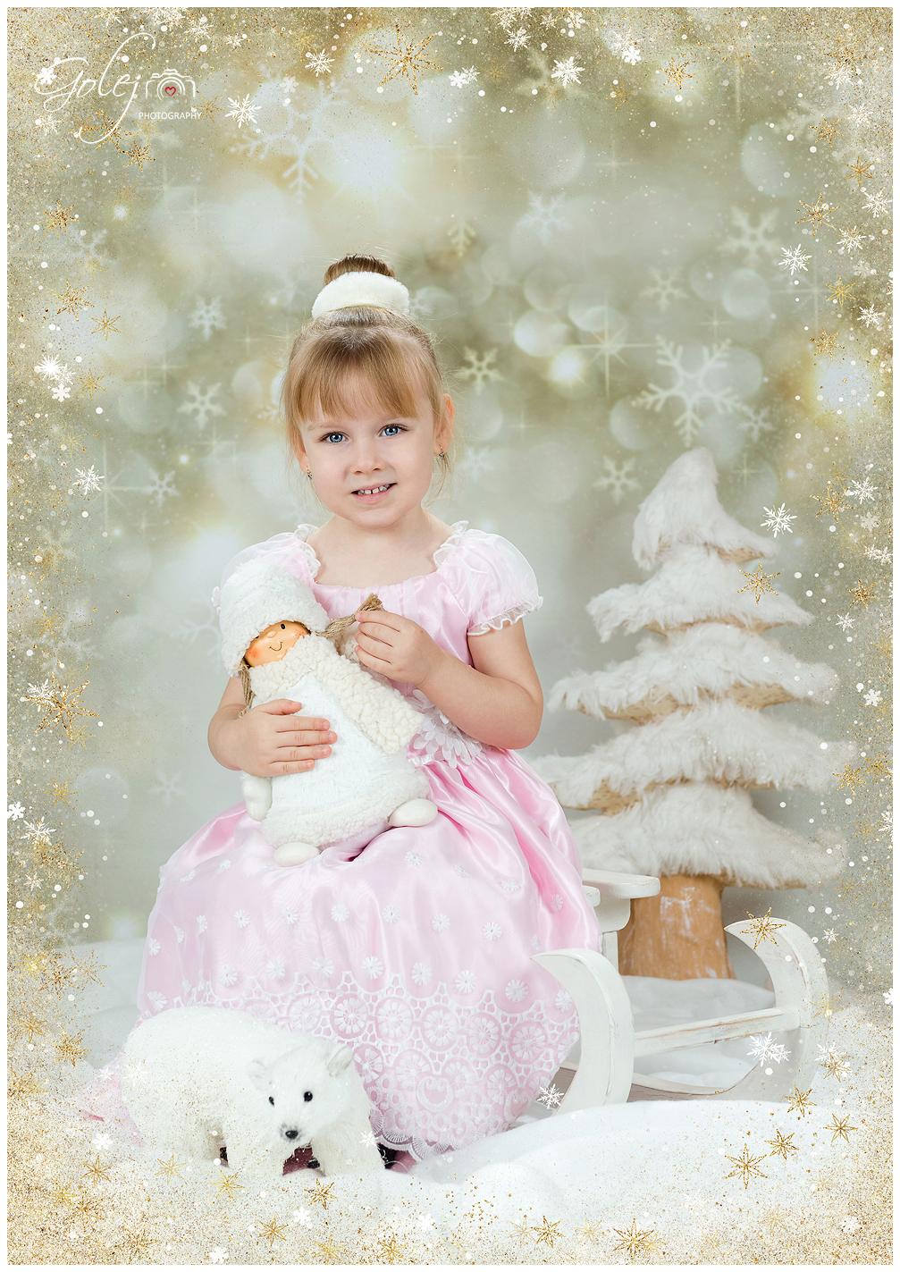 Fotopozadie Vianoce