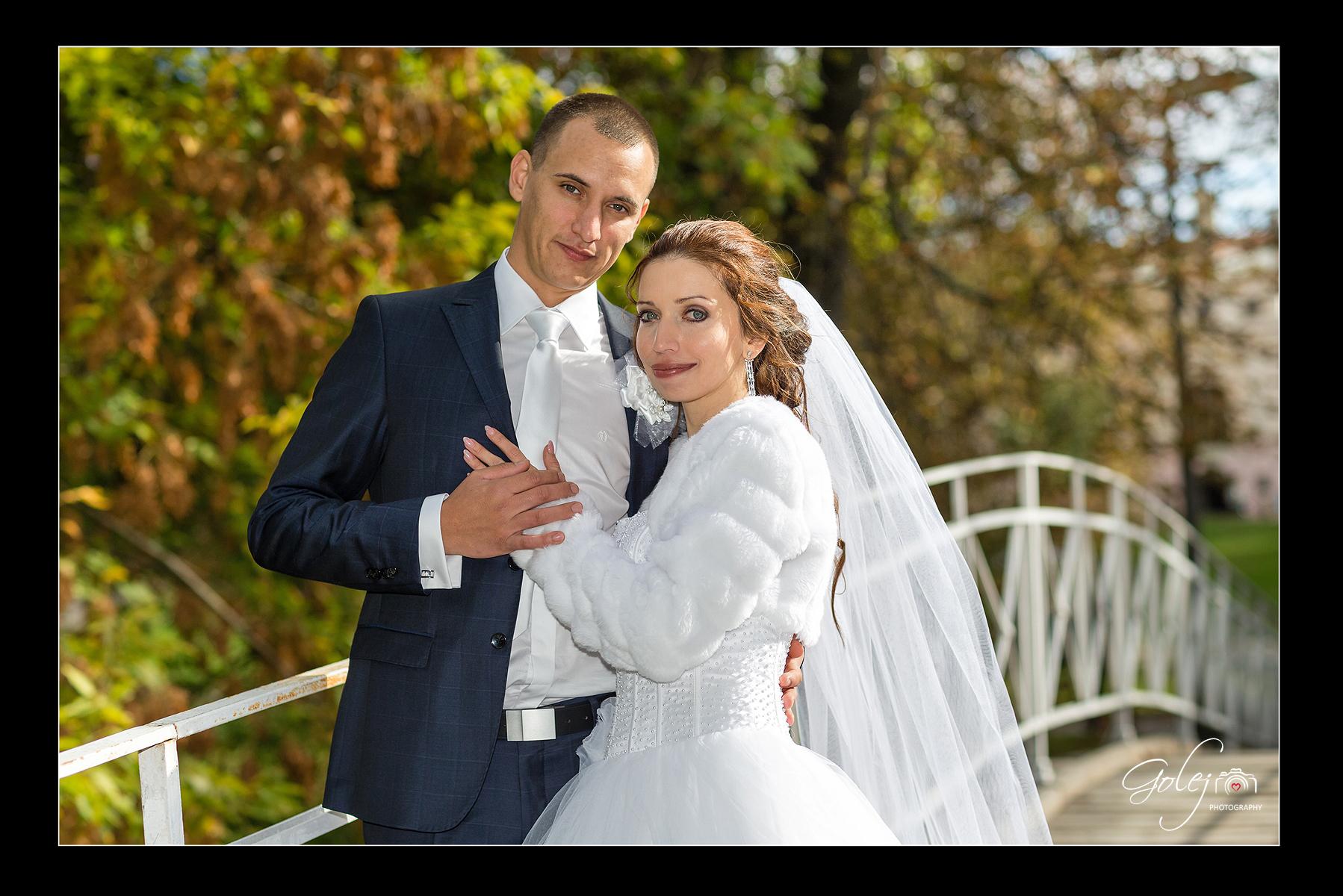 Svadba Ivanka pri Dunaji