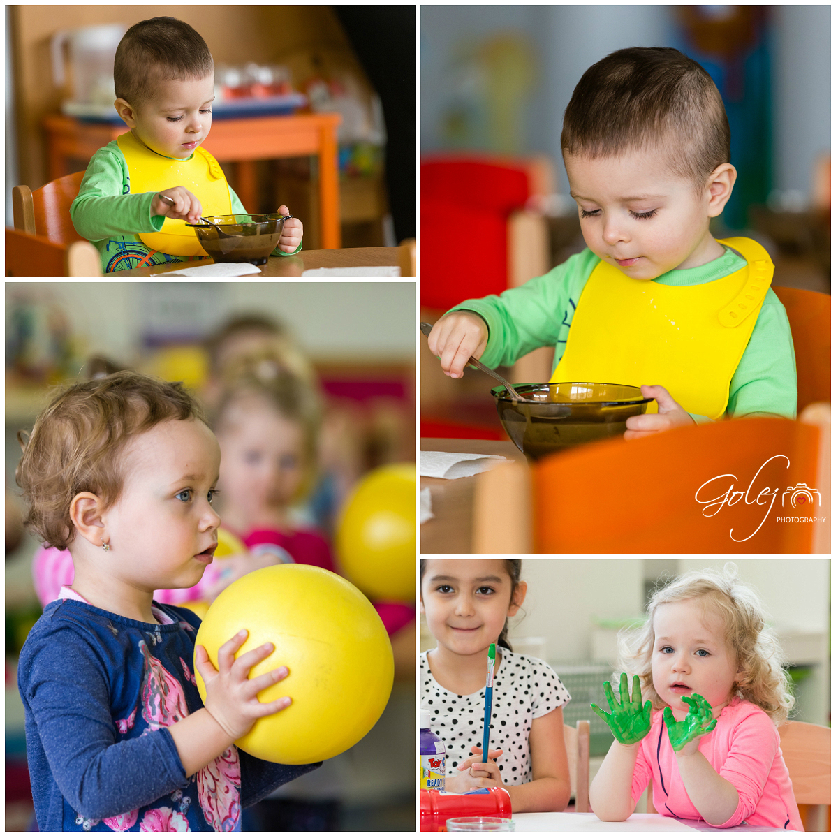 Aktivity materske skoly
