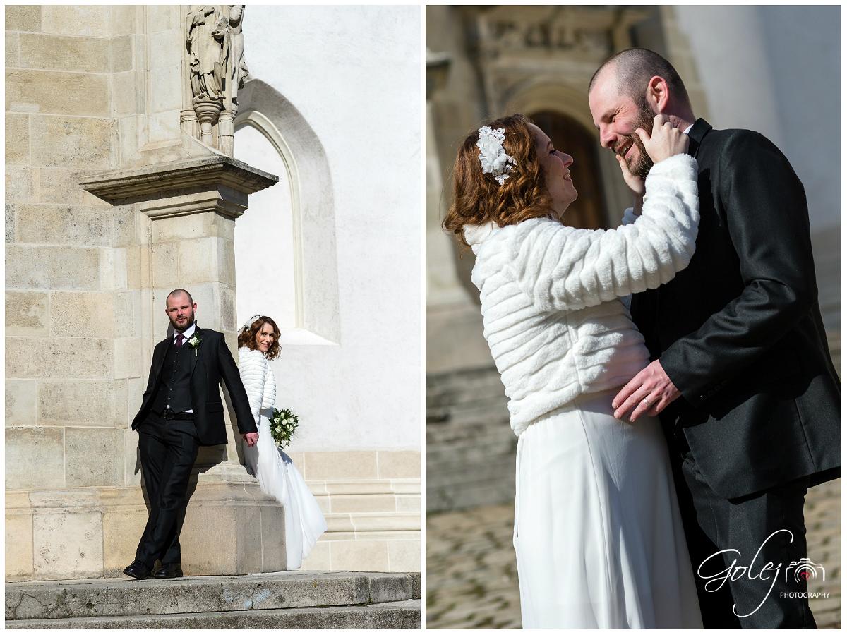 Bratislava svadba