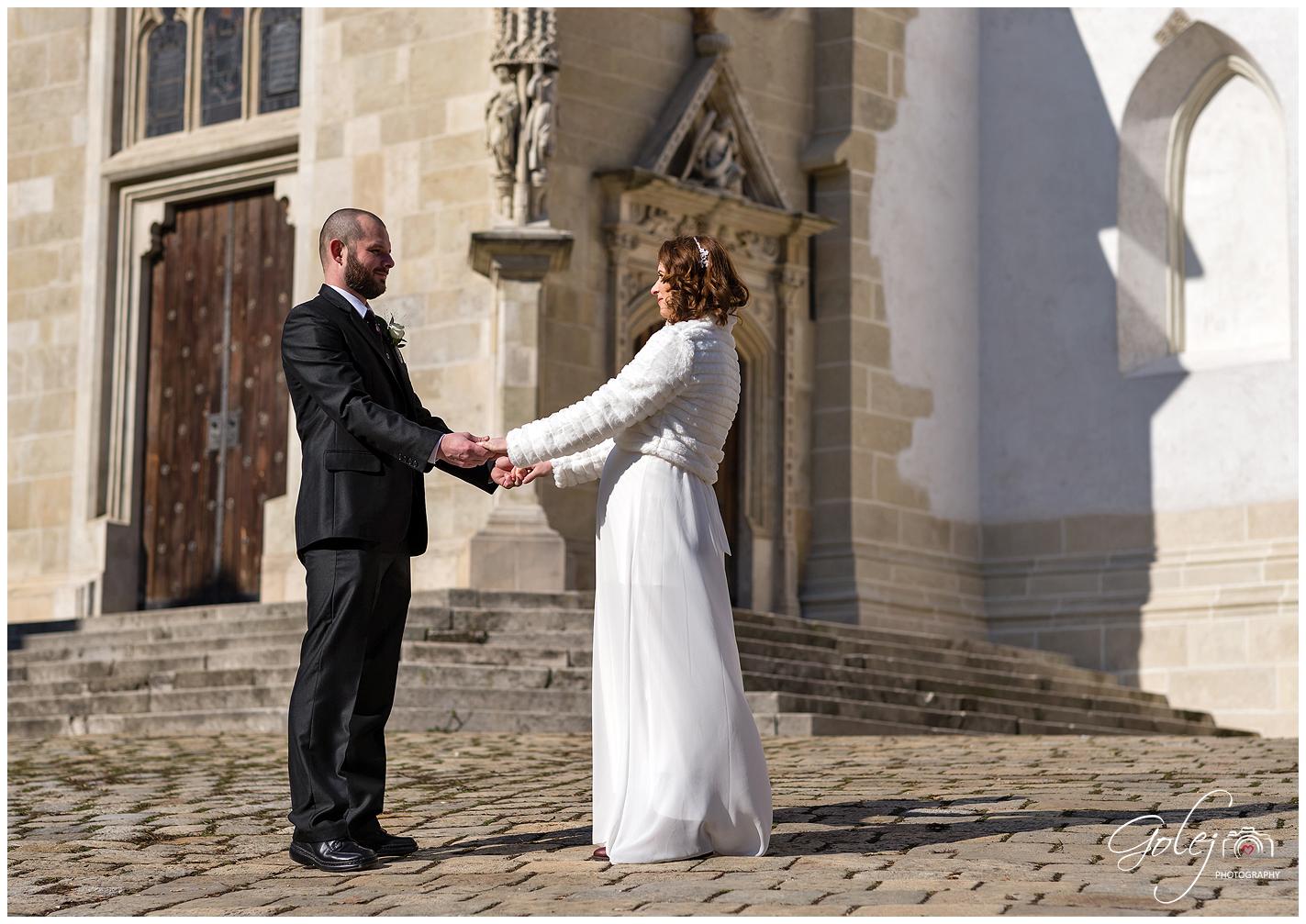 Bratislavske svadby