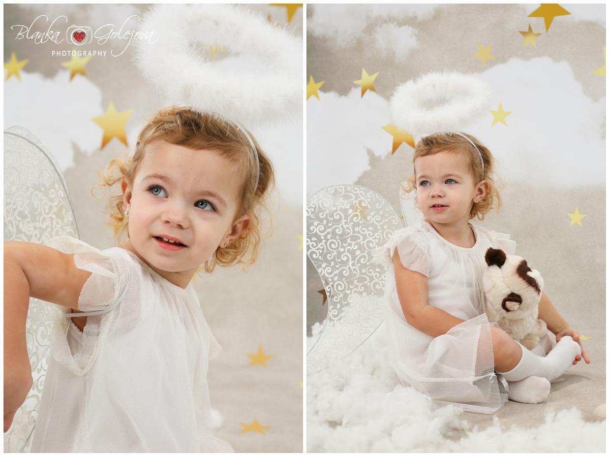 Detské fotografie