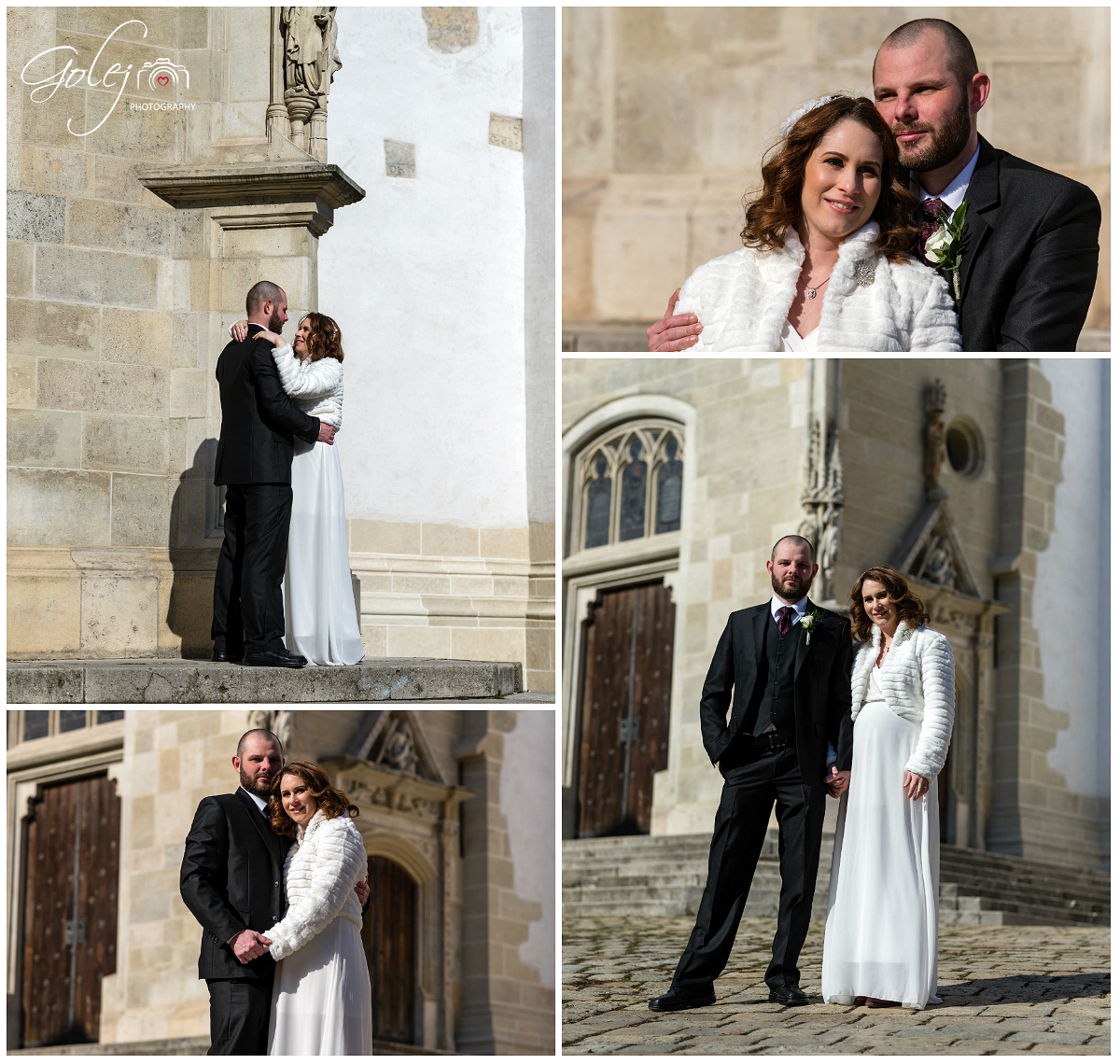 Fotenie svadieb Bratislava