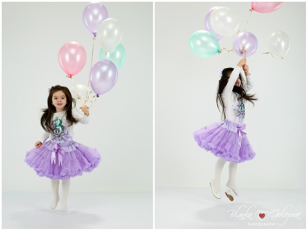 Fotky s balonmi