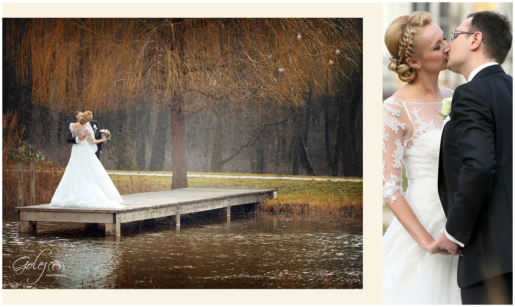Romanticka svadba
