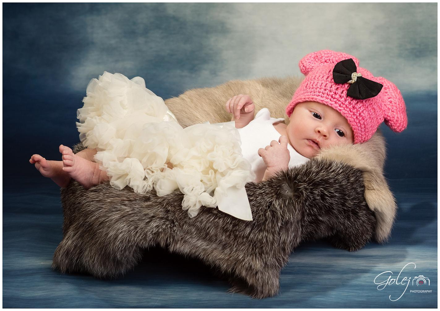 Oblubeny detsky fotograf