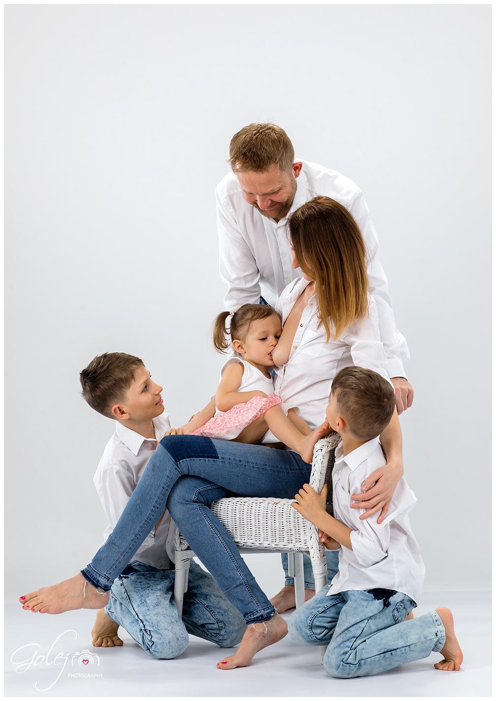 Zdrave dojcenie