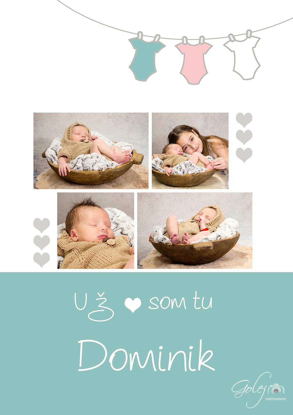 Novorodenecka karta