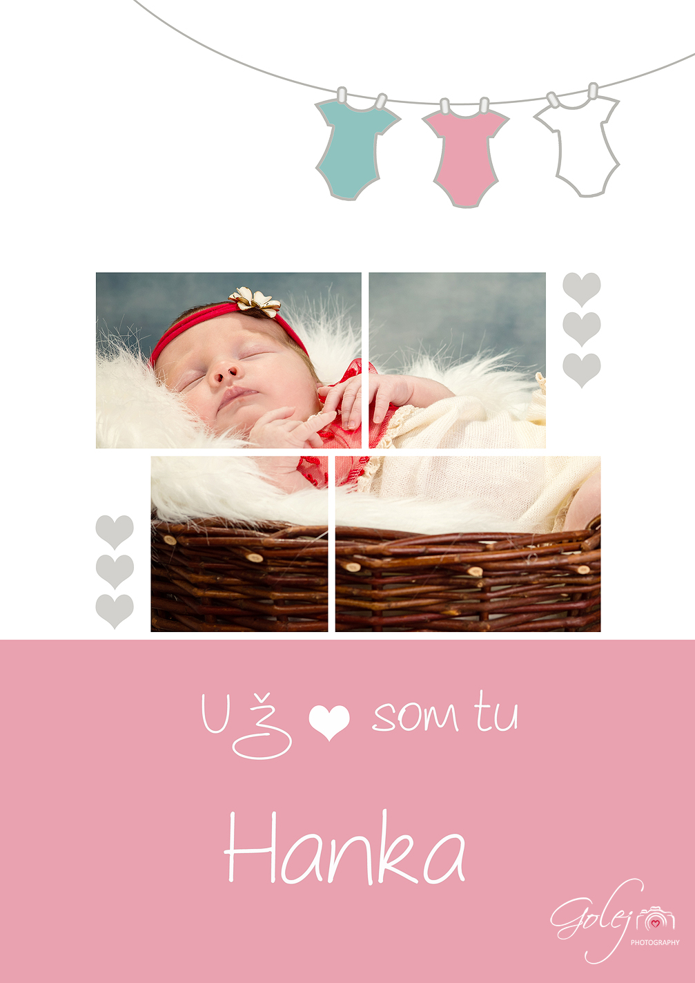 Novorodenecka pamiatkova karta