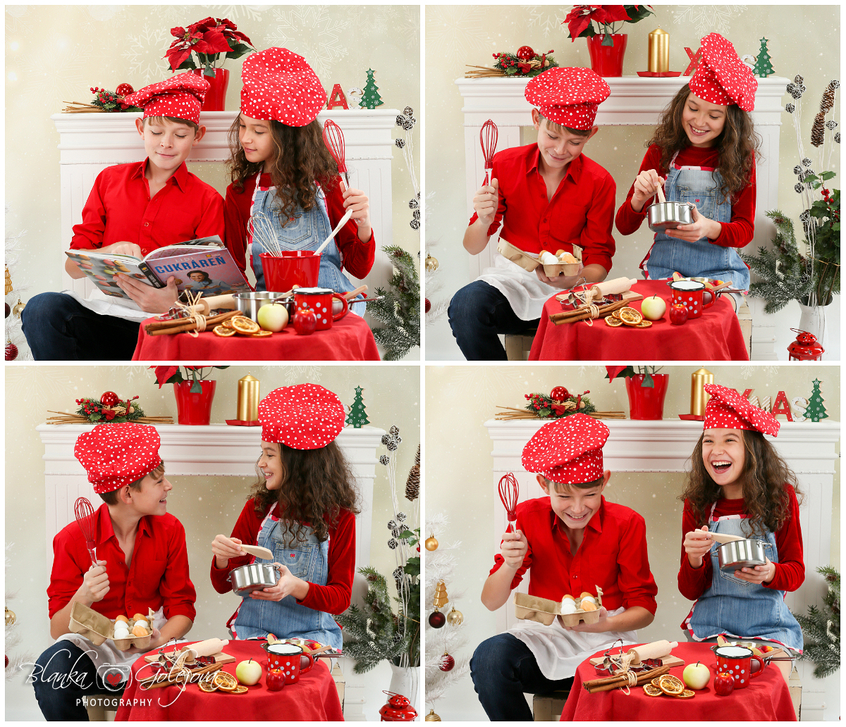 Detske vianocne varenie