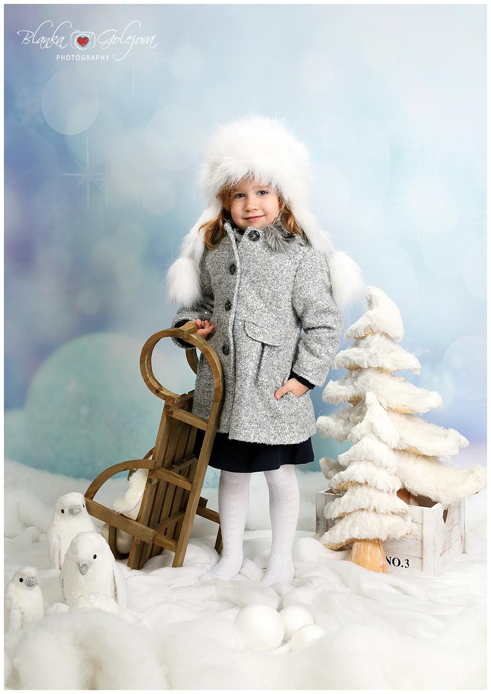 Fotky na vianocne pohladnice