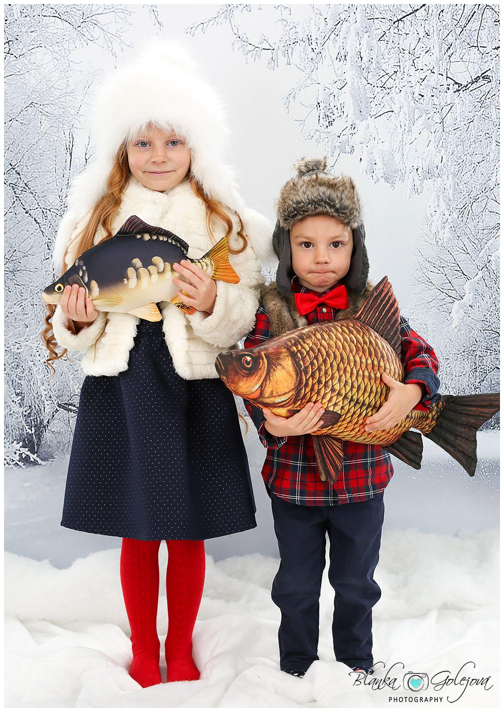 Vianocny kapor