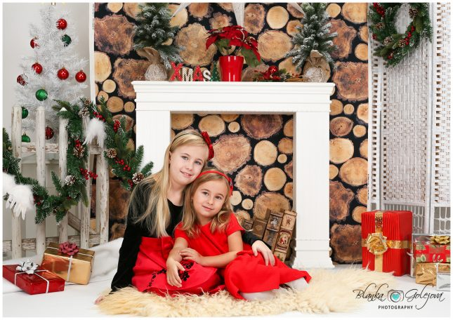Vianoce na fotkach
