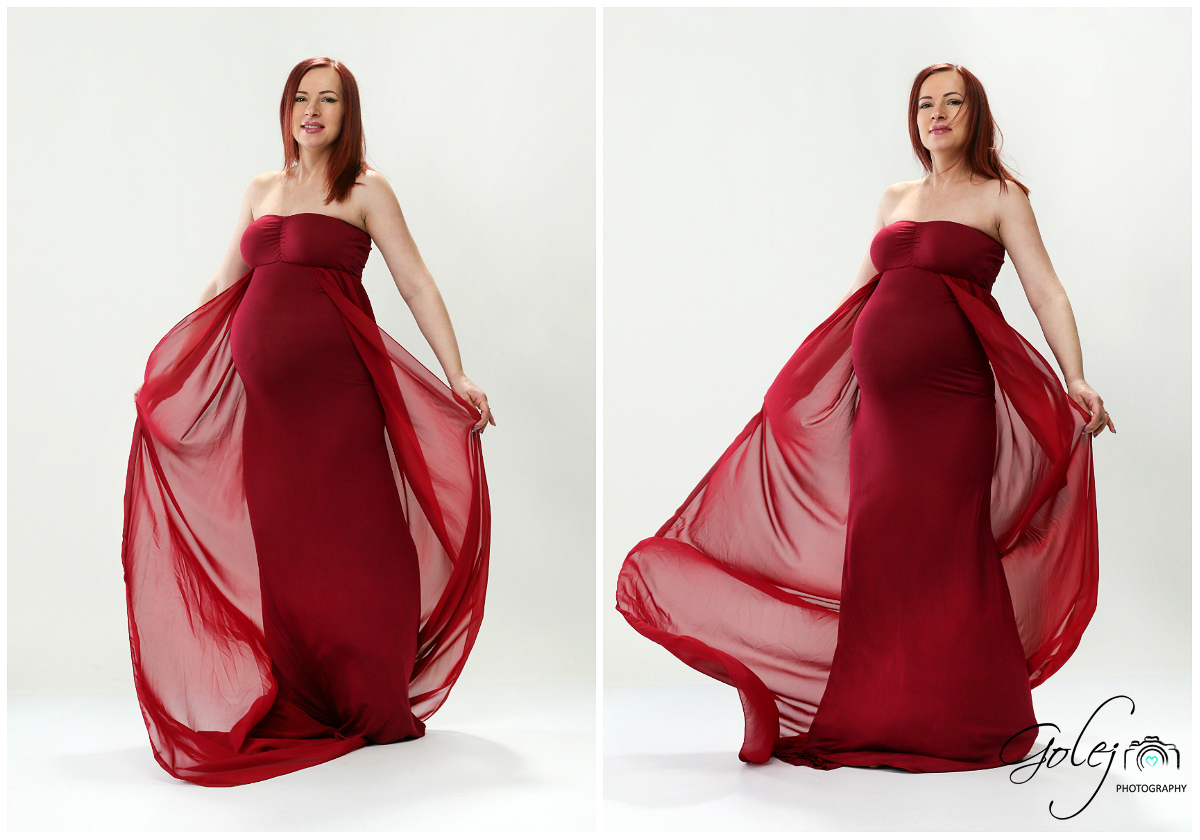 Exkluzivne tehotenske oblecenie