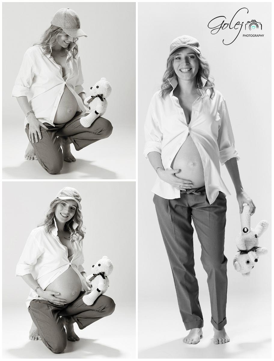 Fotky v tehotenstve