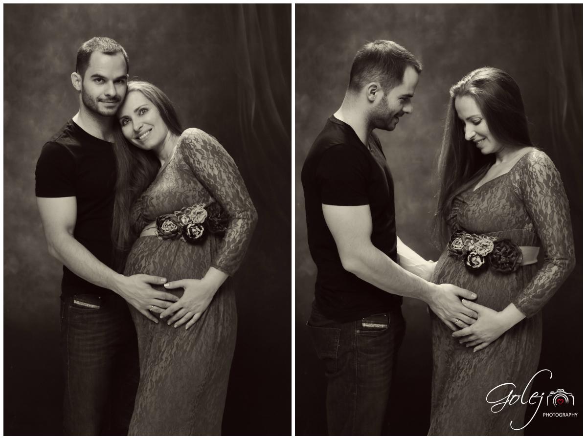 Fotky z tehotensva