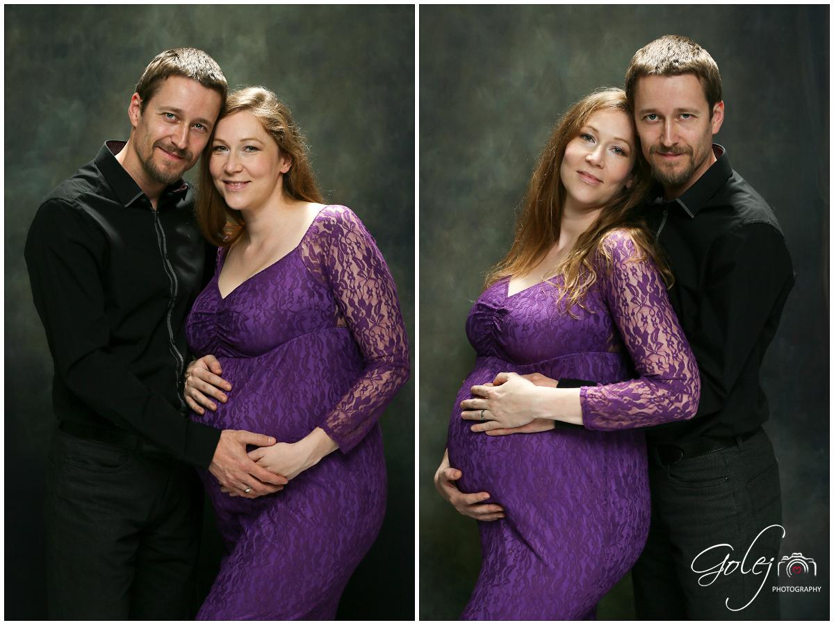 Ako sa naucit fotit tehotne