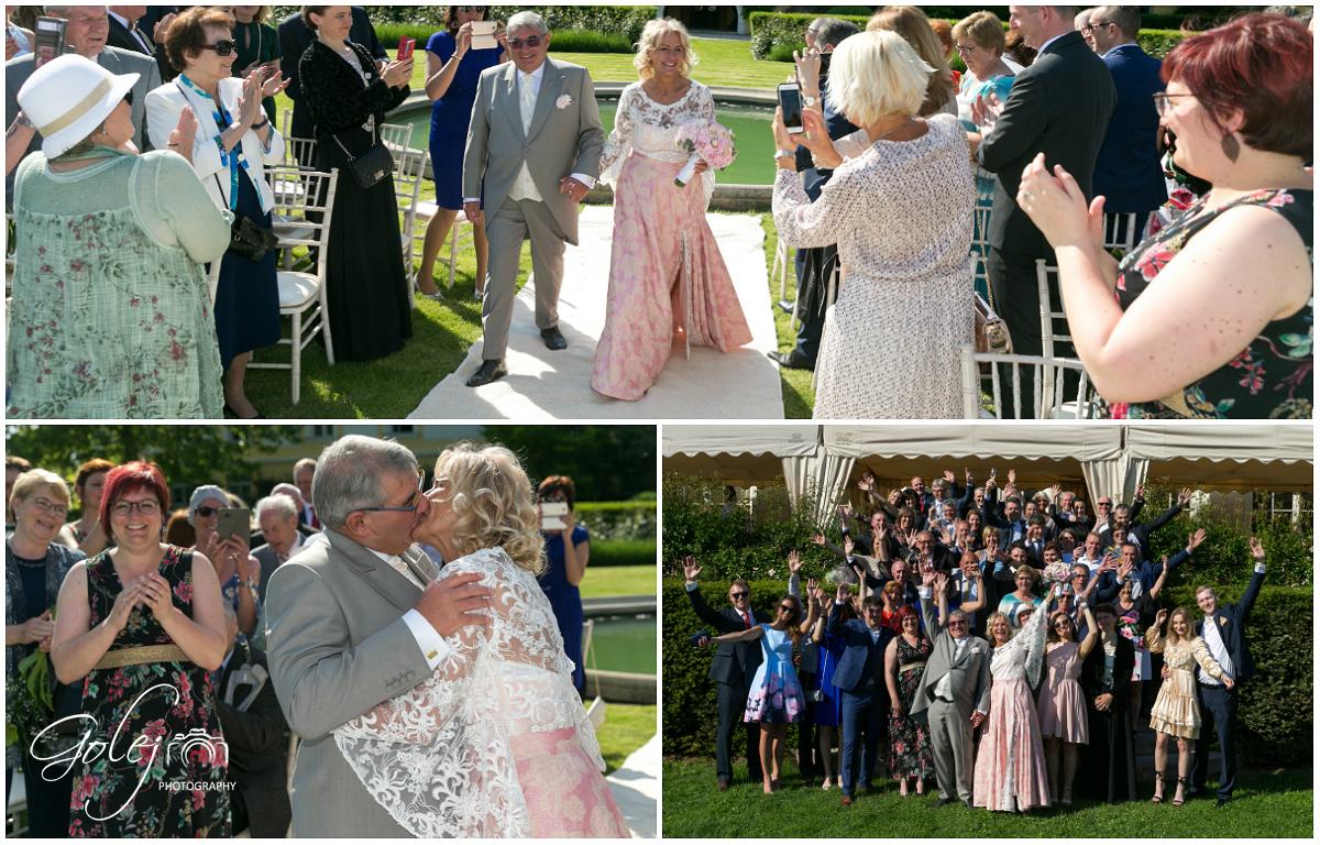 Super svadba kastiel Bela