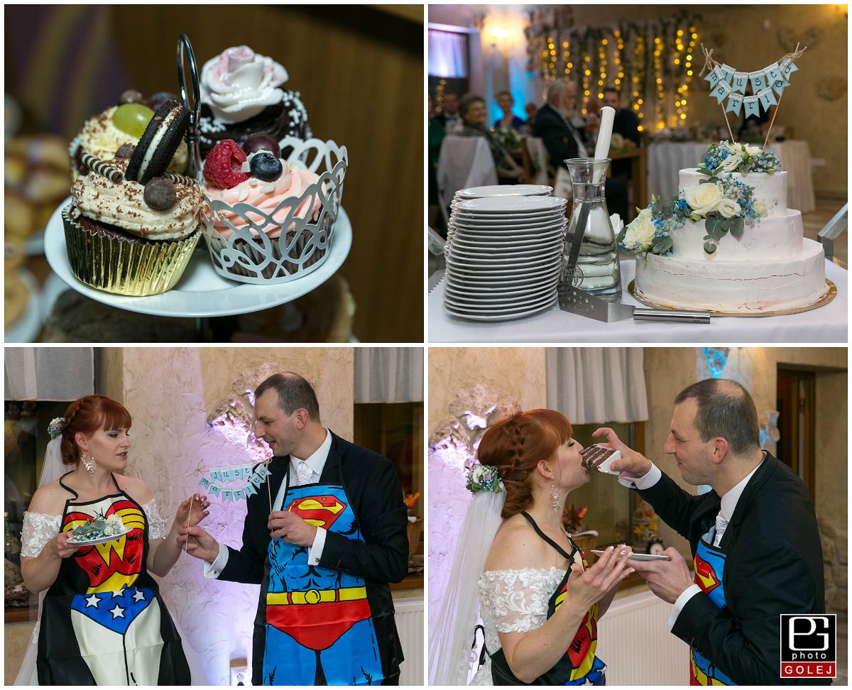 Fotenie svadby Hotel Partizan