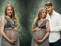 Fotky tehotenske
