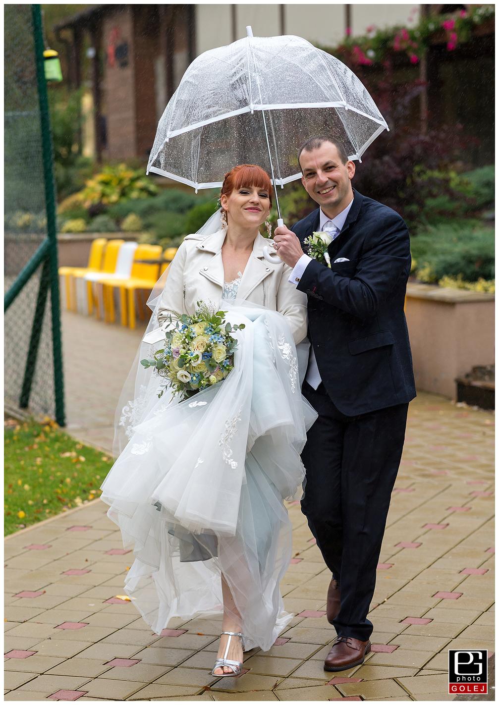 Nasa svadba Hotel Partizan