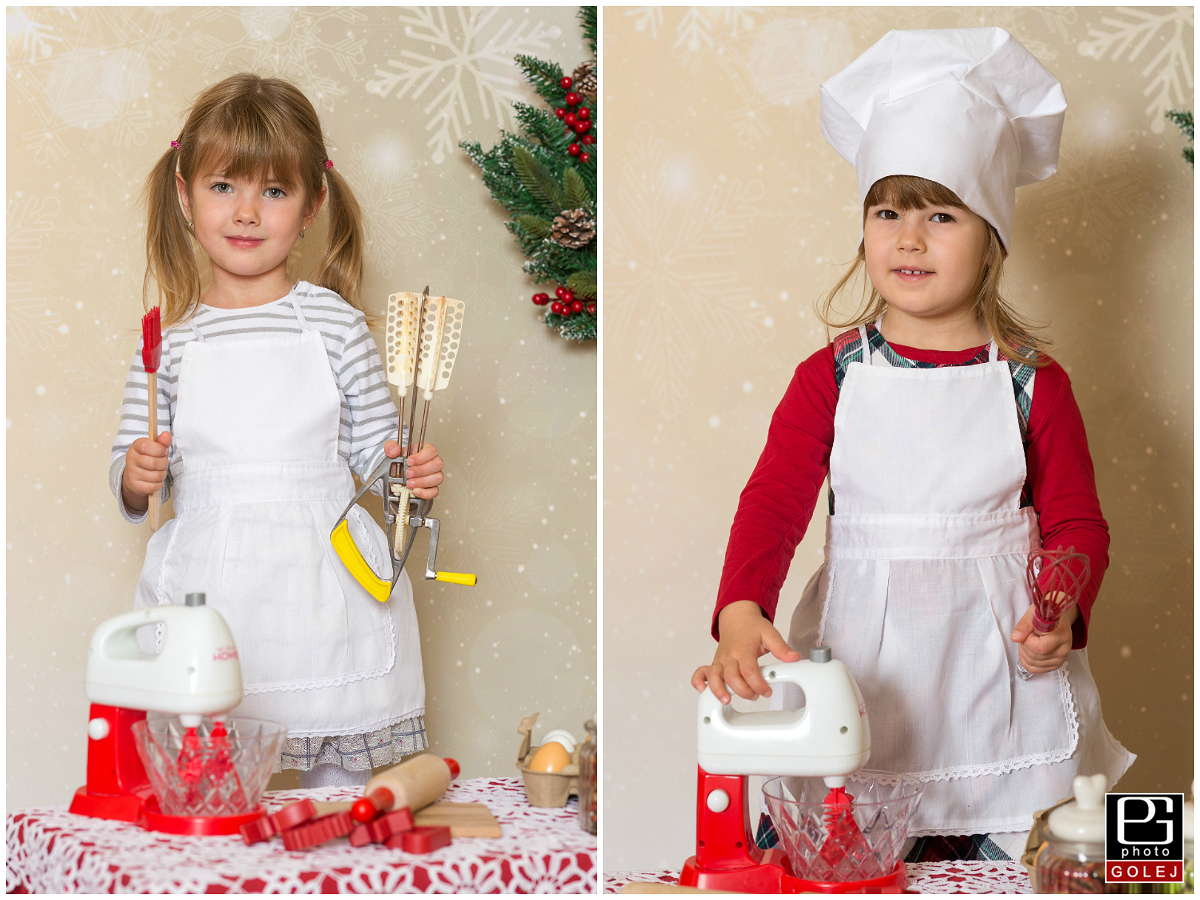 Pomocnicky v kuchyni