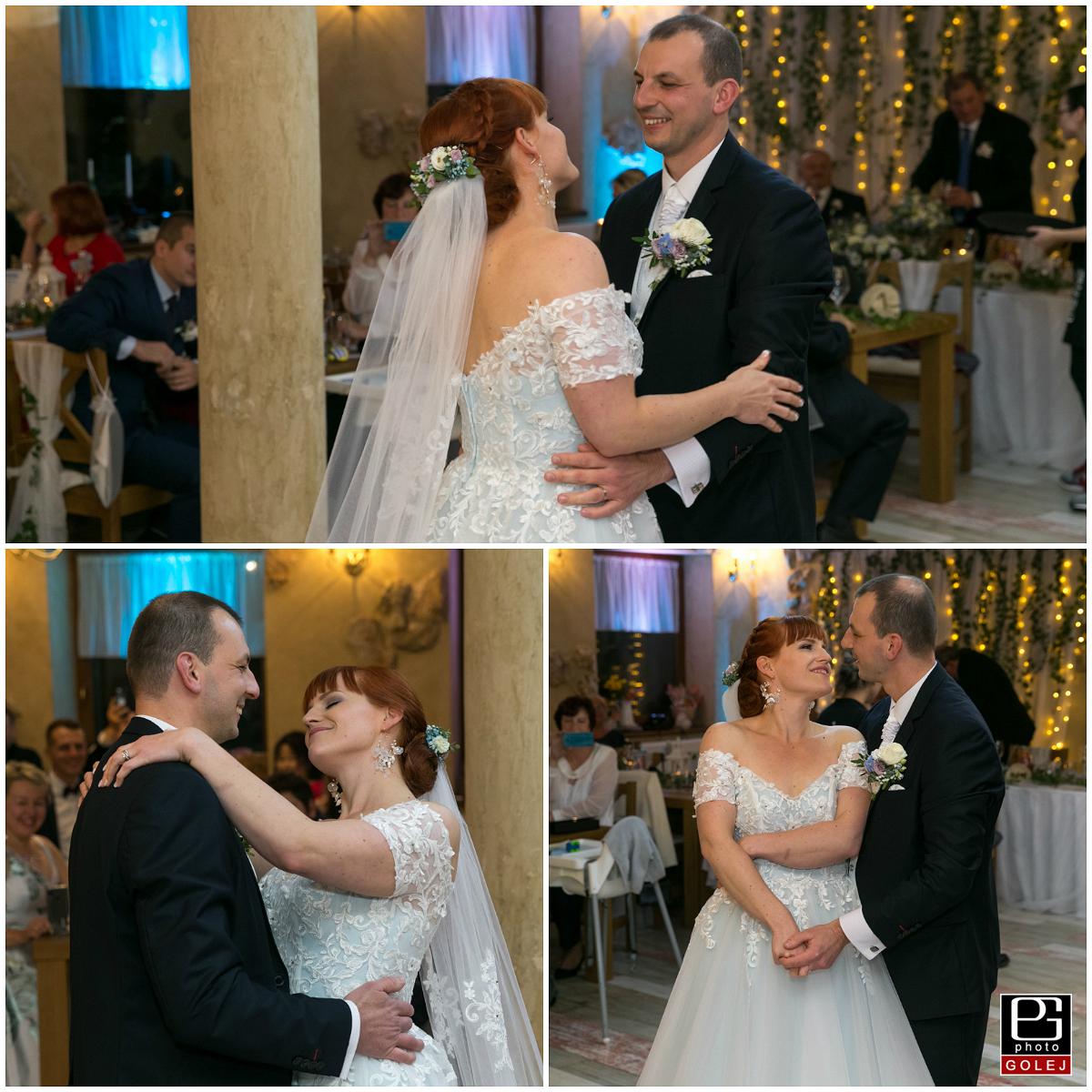 Svadba Partizan rezort