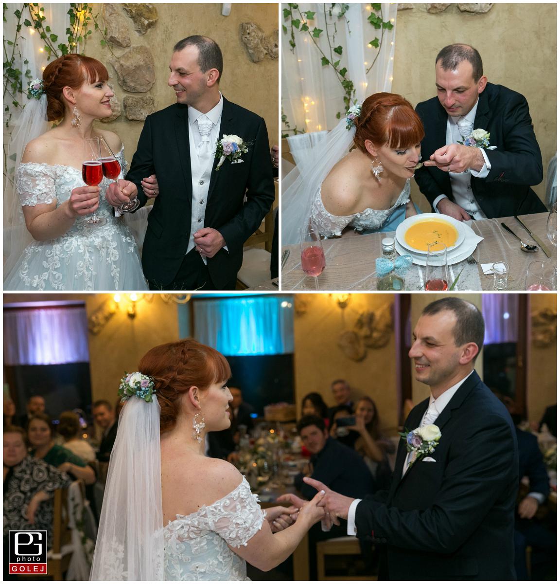 Svadba Rezort Partizan