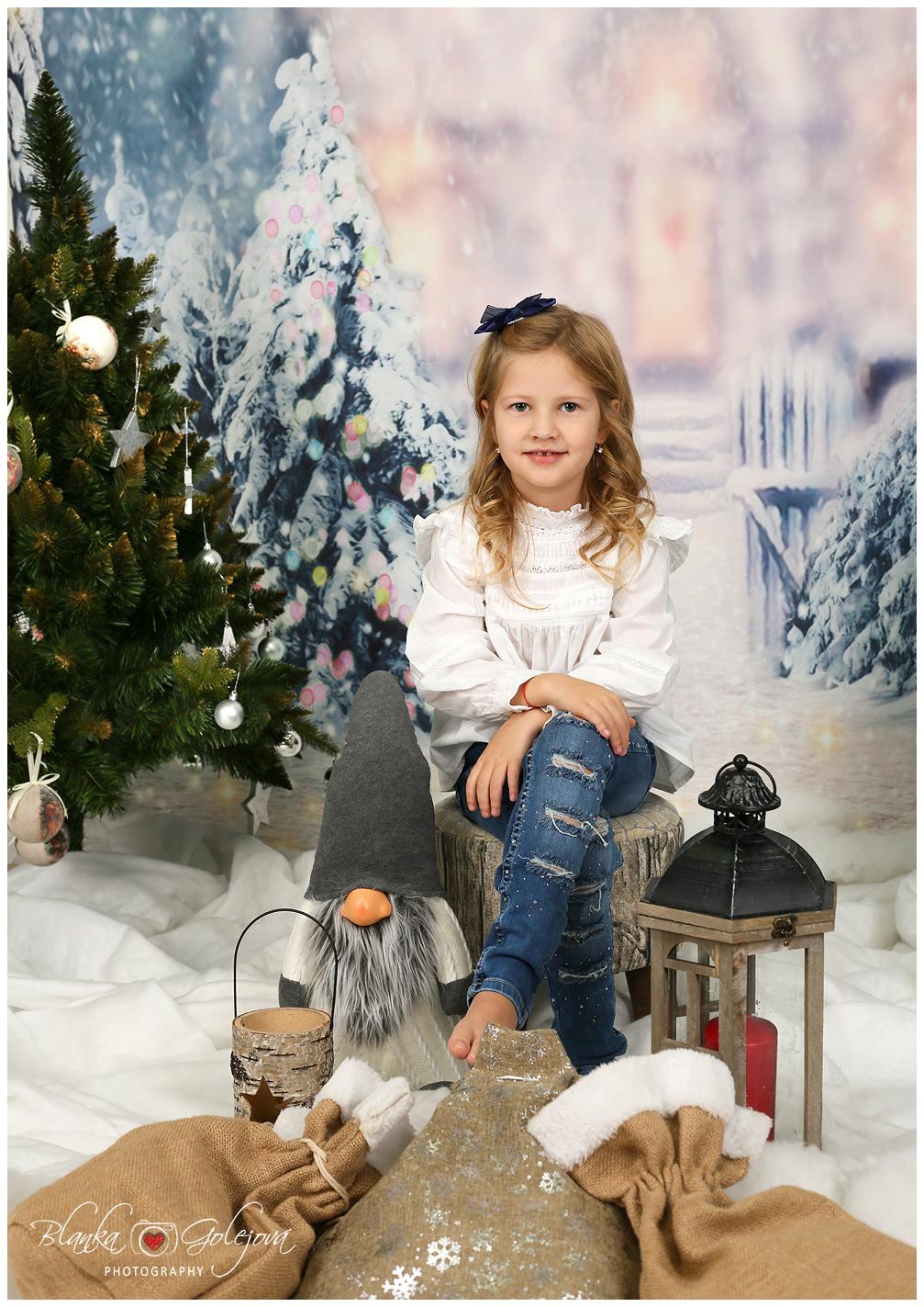 Vianocna pohladnica