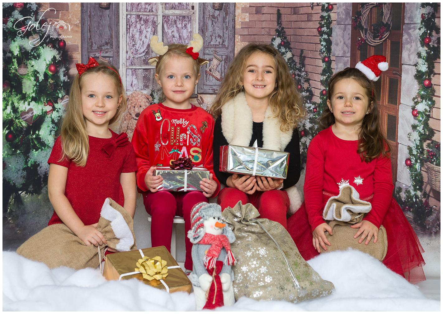 Vianocne fotenie Materske skoly 001