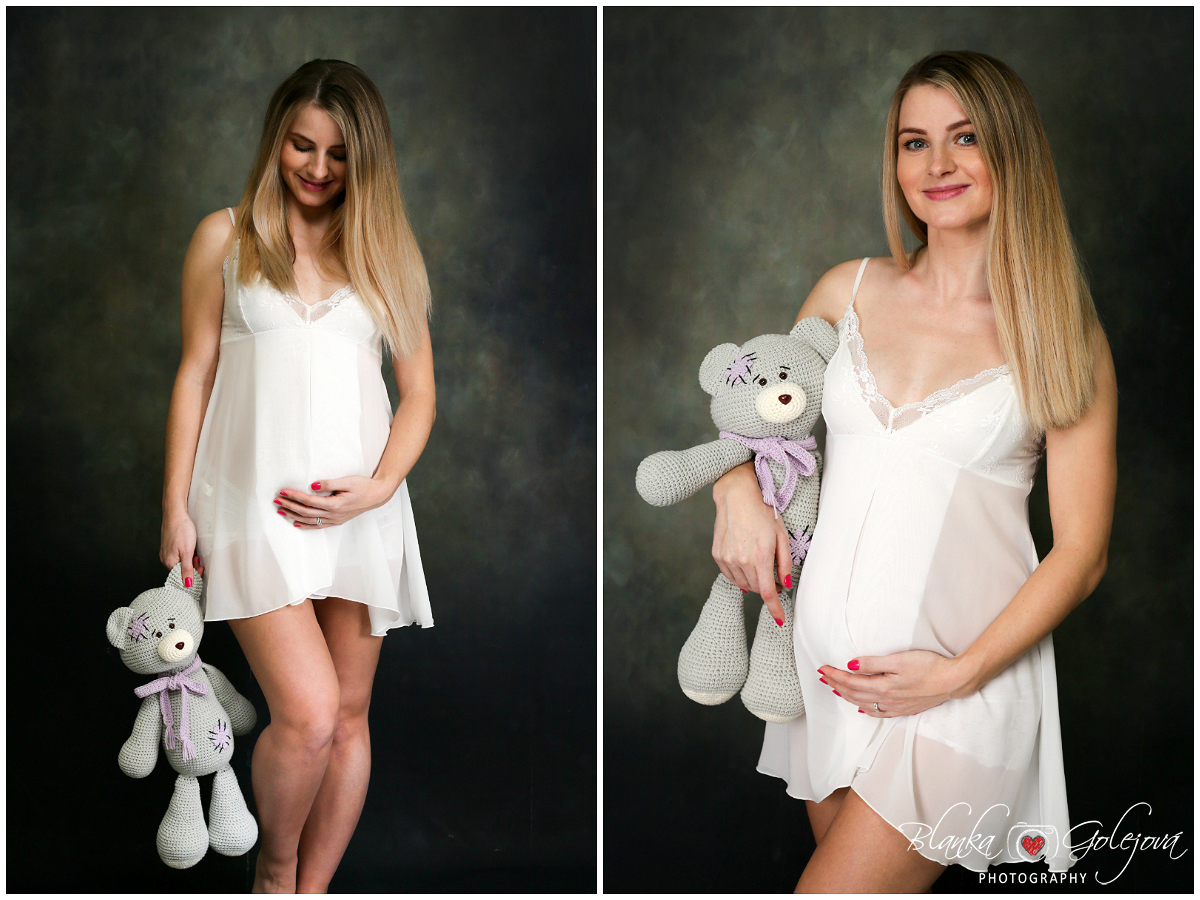 Spomienka na tehotenstvo