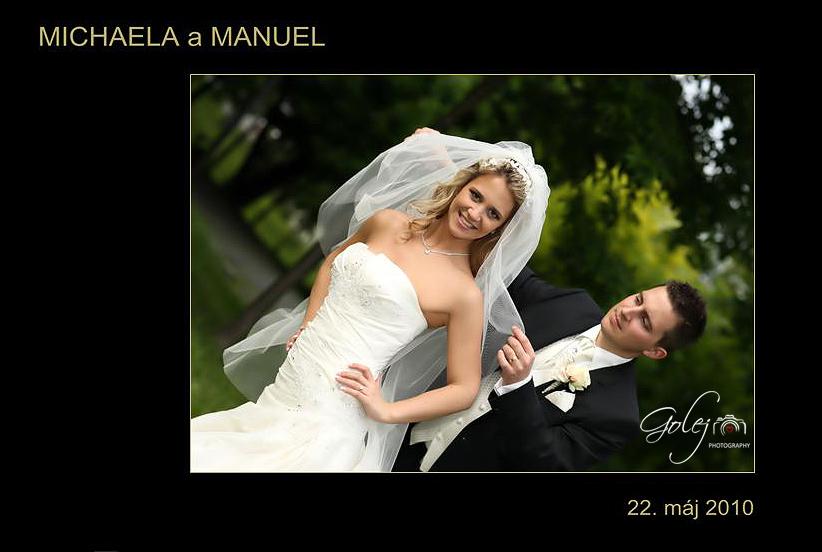 Nasa majova svadba