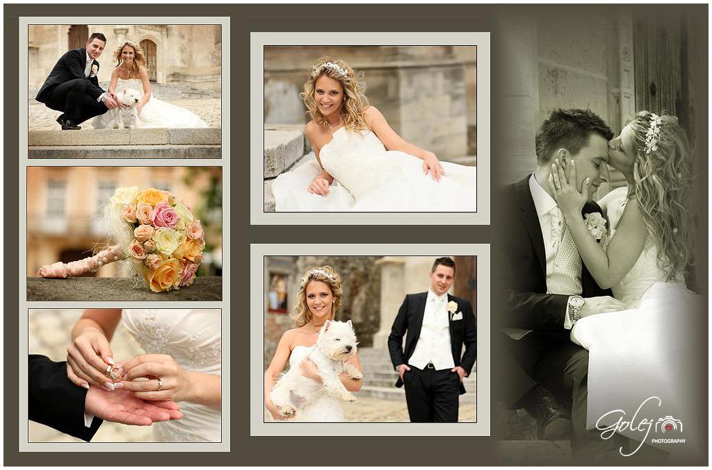 Svadby v Bratislave