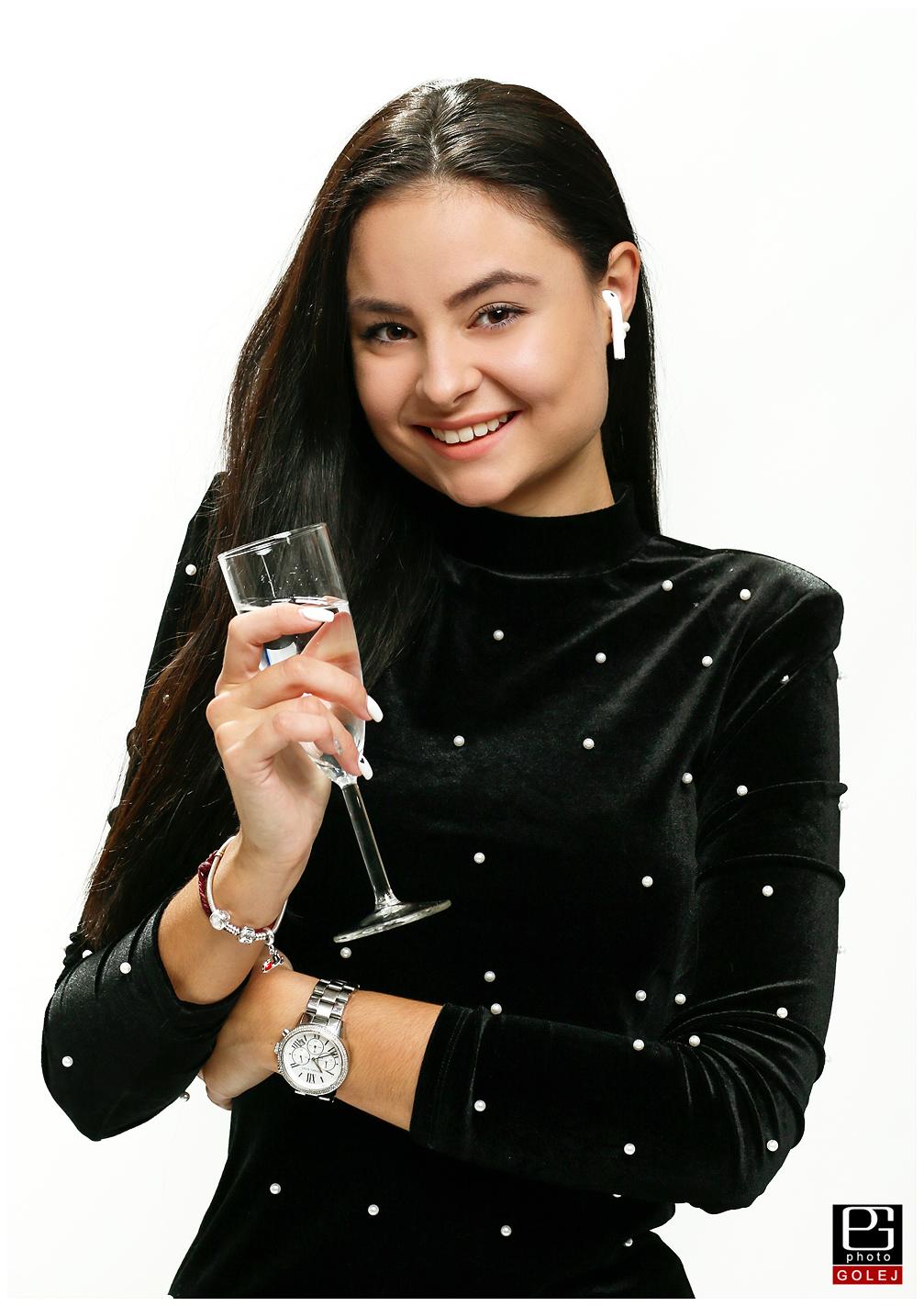 Fotka na maturitne tablo