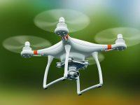 Svadobny Dron